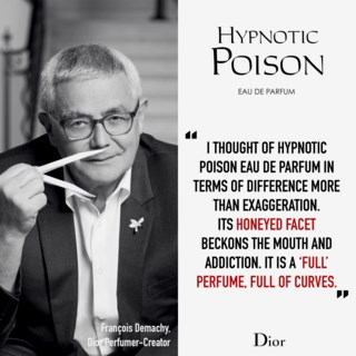 Hypnotic Poison Eau de Parfum 50 ml