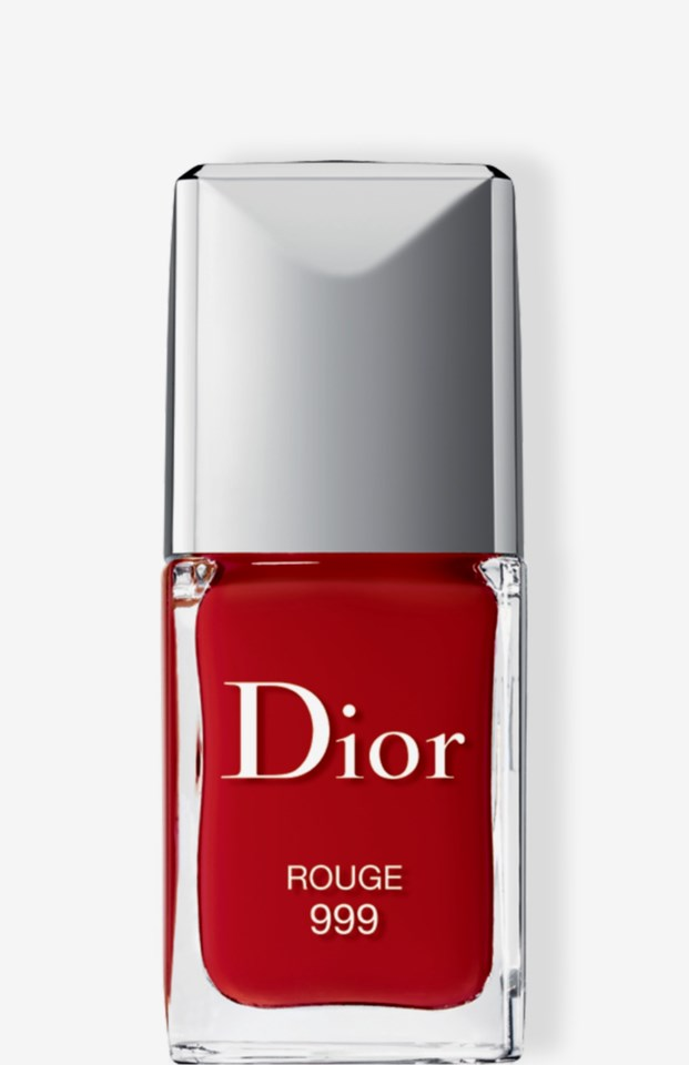 Vernis 999 Rouge