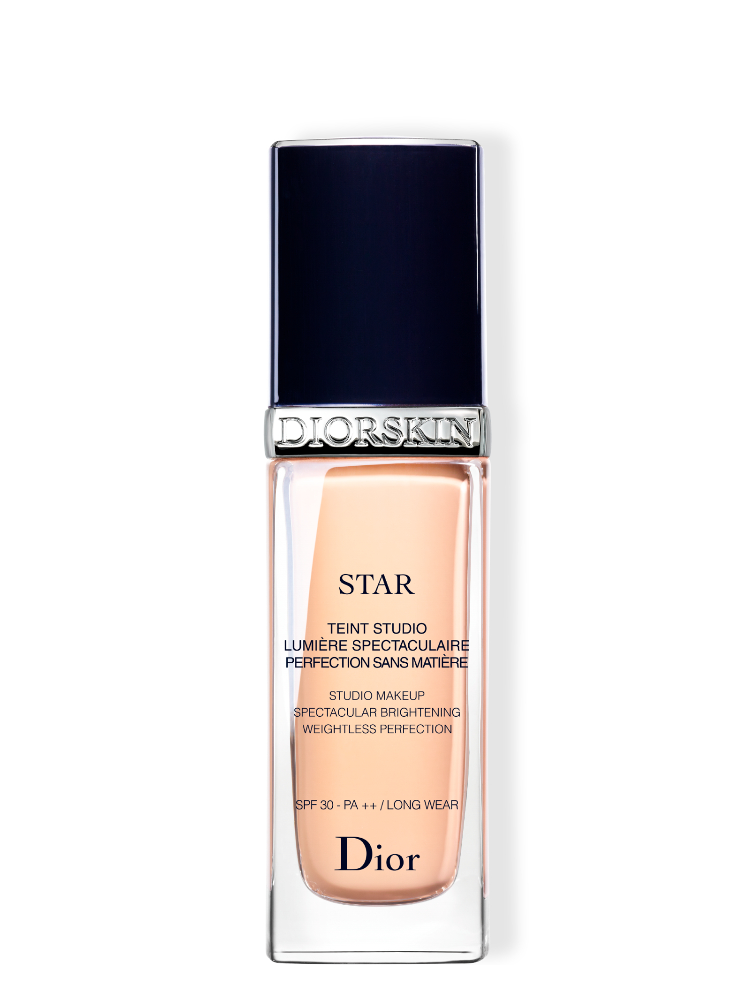 Diorskin Star Foundation