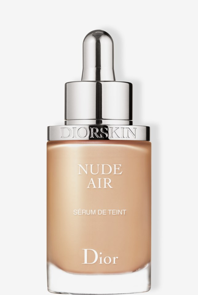 Diorskin Nude Air Foundation 020 Light Beige