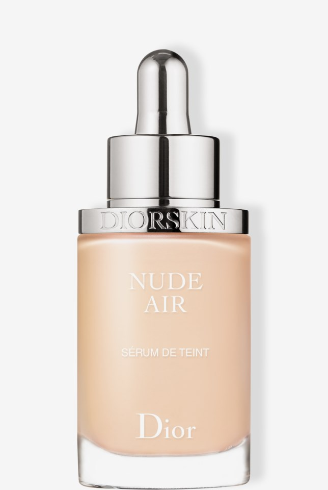 Diorskin Nude Air Foundation 010Ivory