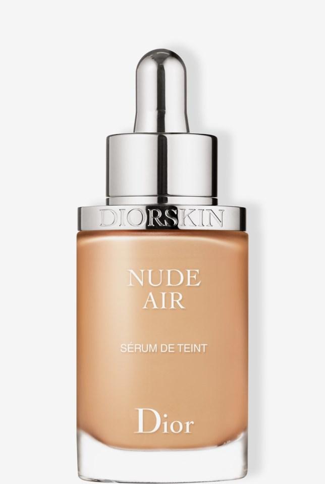 Diorskin Nude Air 023Peach