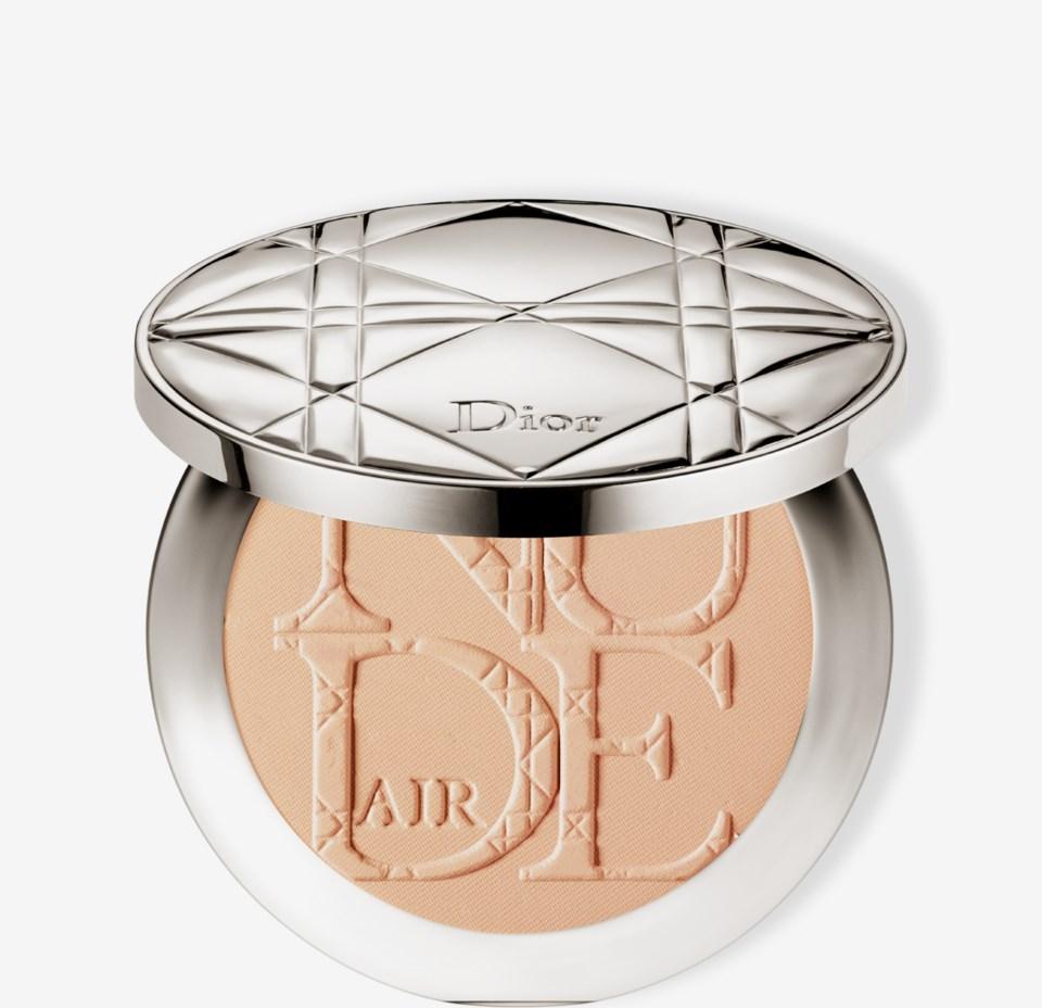 Diorskin Nude Air Compact Powder 020 Light Beige