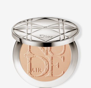 Diorskin Nude Air Compact Powder 020 Light Beige