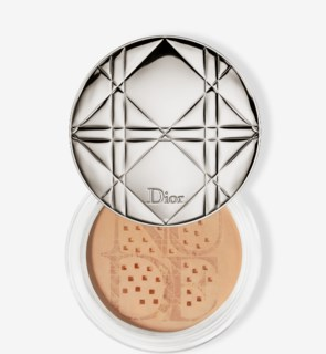 Diorskin Nude Air Loose Powder 030 Medium Beige