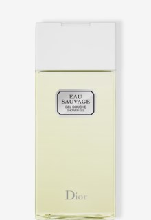 Eau Sauvage Shower Gel