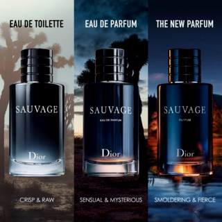 DIOR Sauvage EdT 60 ml