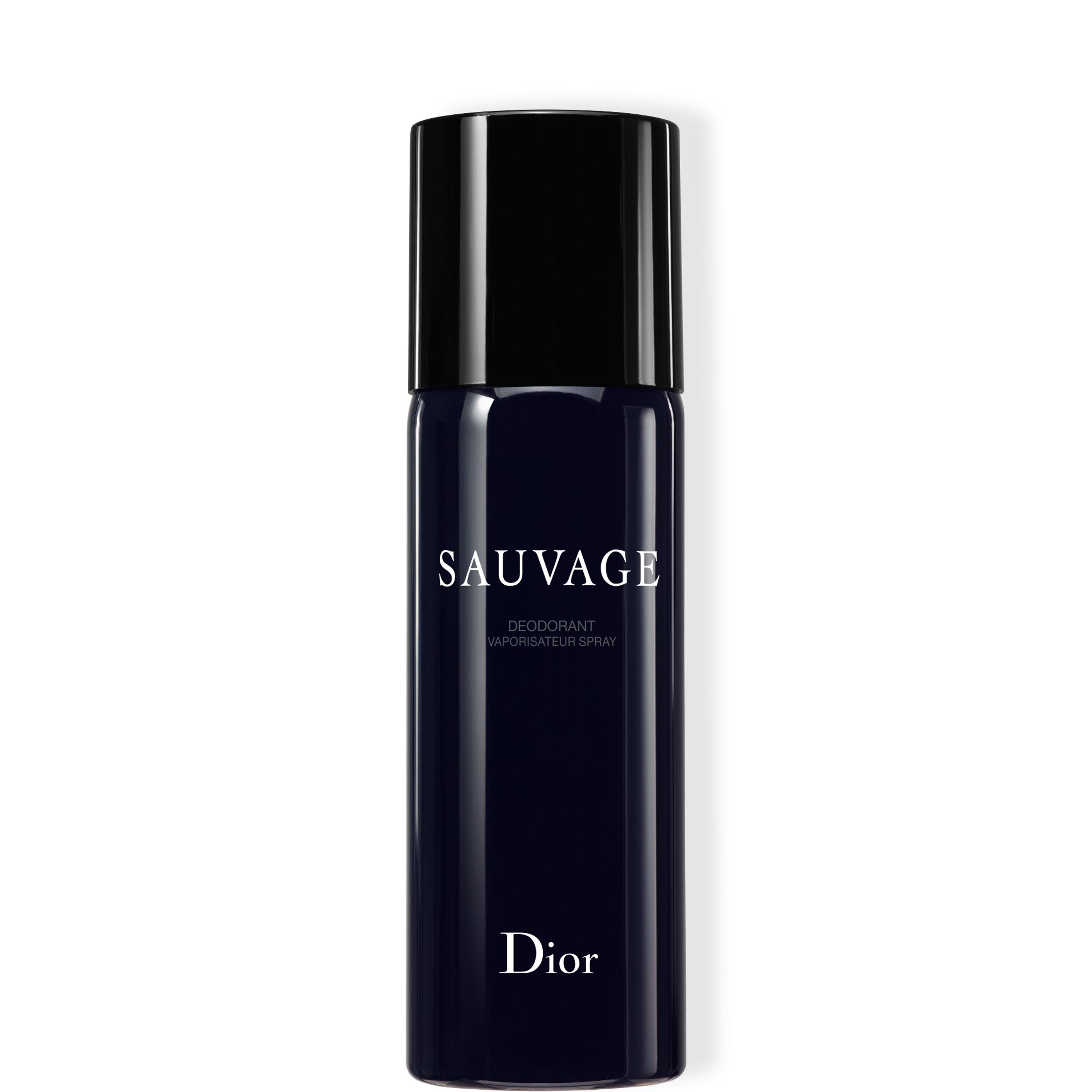 Sauvage Deodorant Spray
