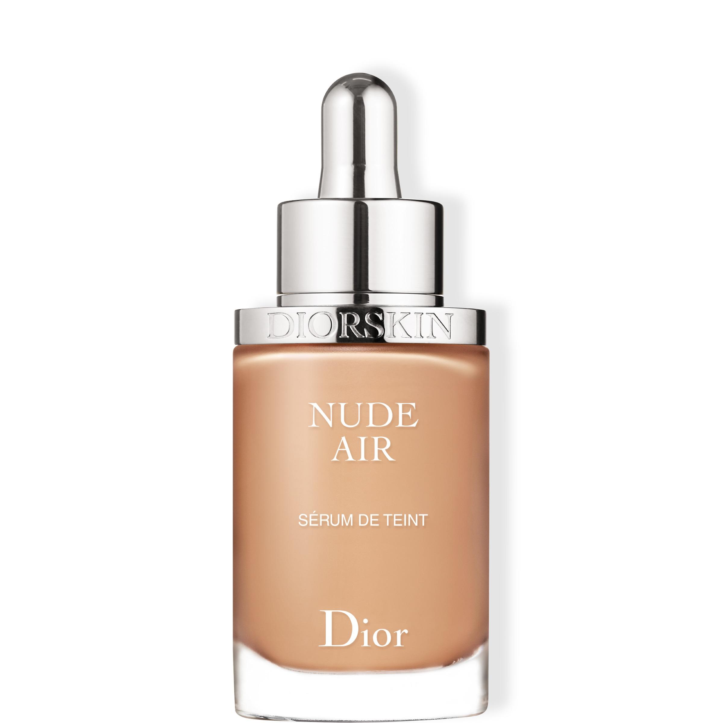 Diorskin Nude Air Foundation 033 Apricot Beige