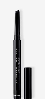 Diorshow Pro Liner Waterproof 92 Backstage Black