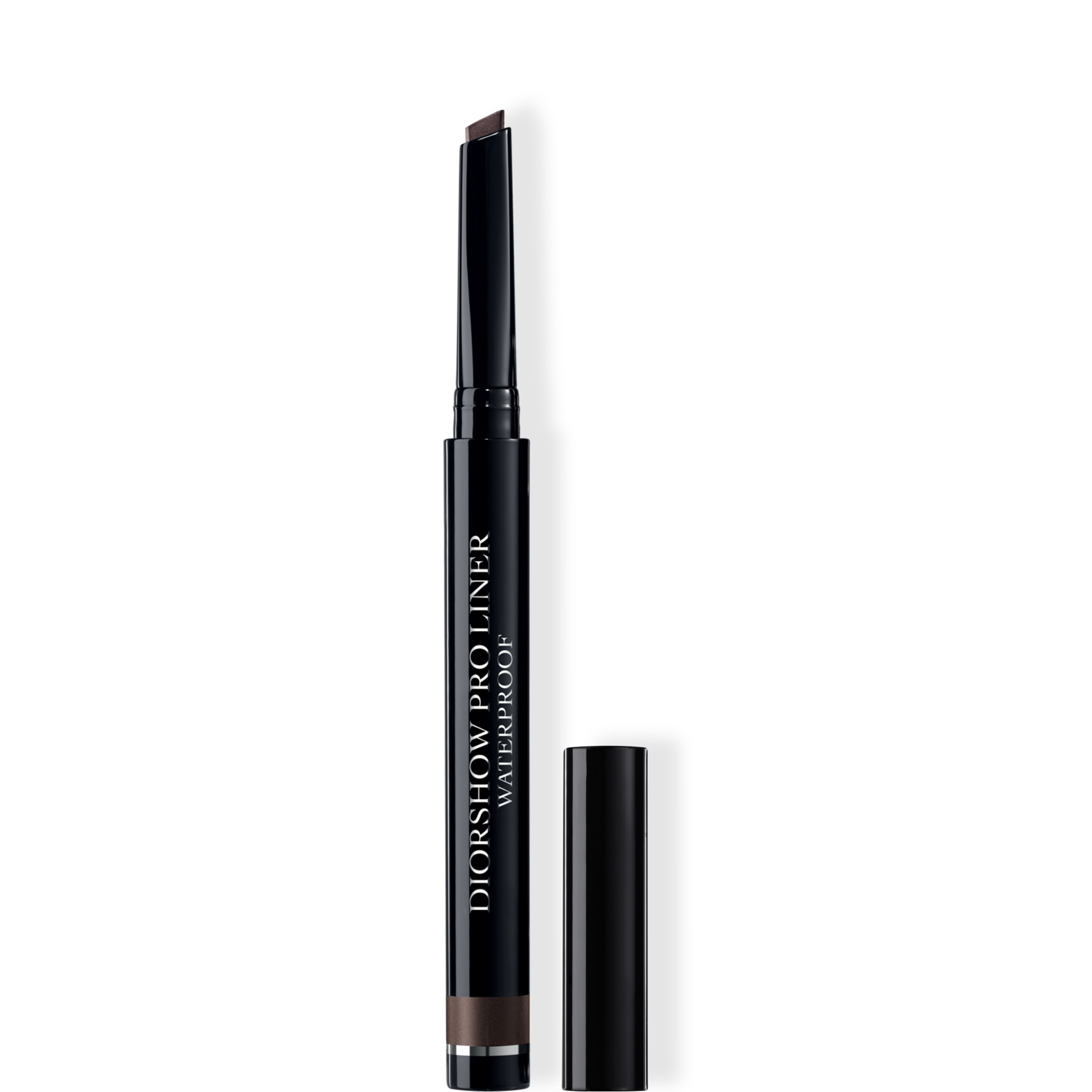 Diorshow Pro Liner Waterproof 582 Backstage Brown