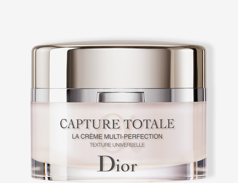 Capture Totale Multi Perfection Universal Creme