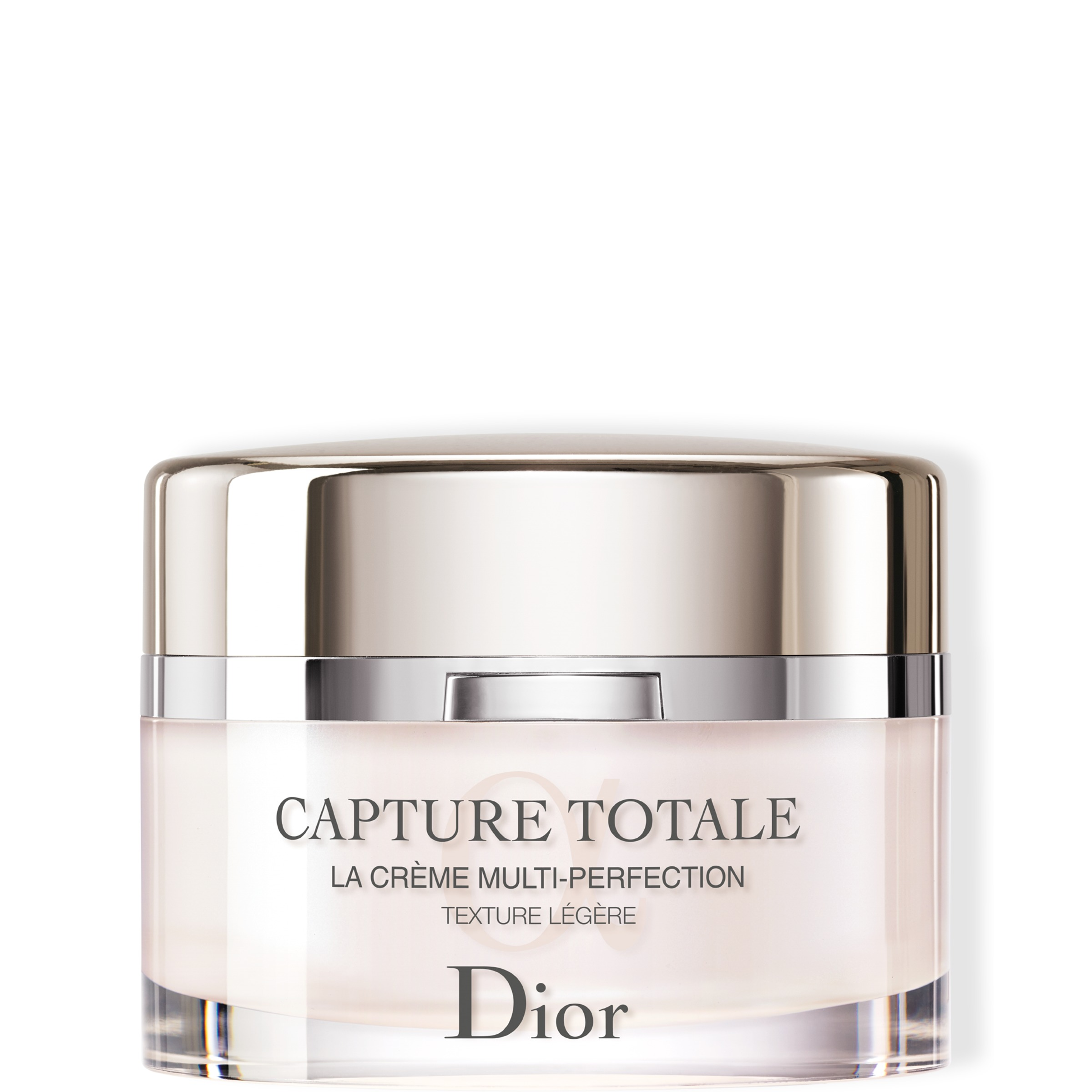 Capture Totale Multi Perfection Light Creme - Refillable