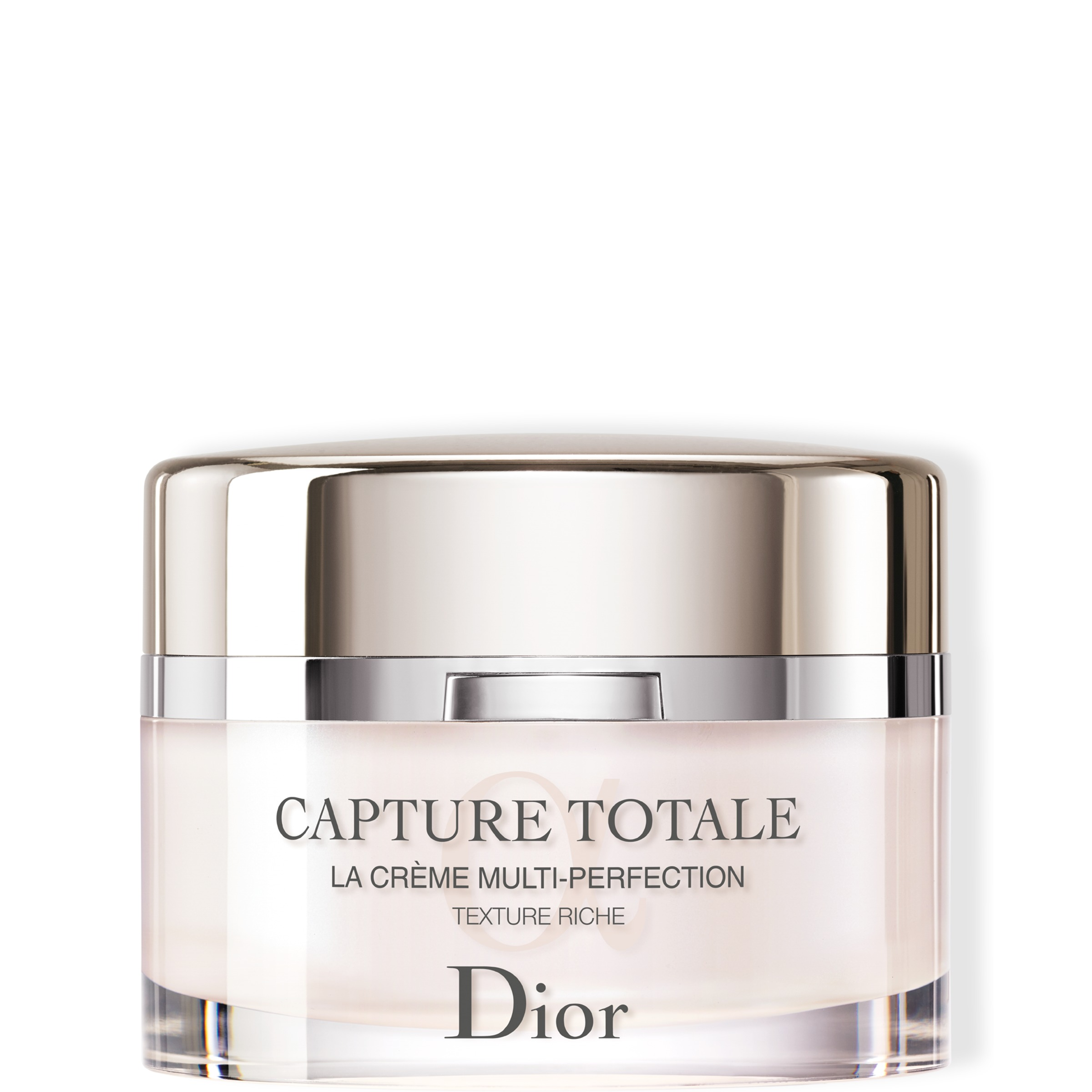 Capture Totale Multi Perfection Rich Creme - Refillable