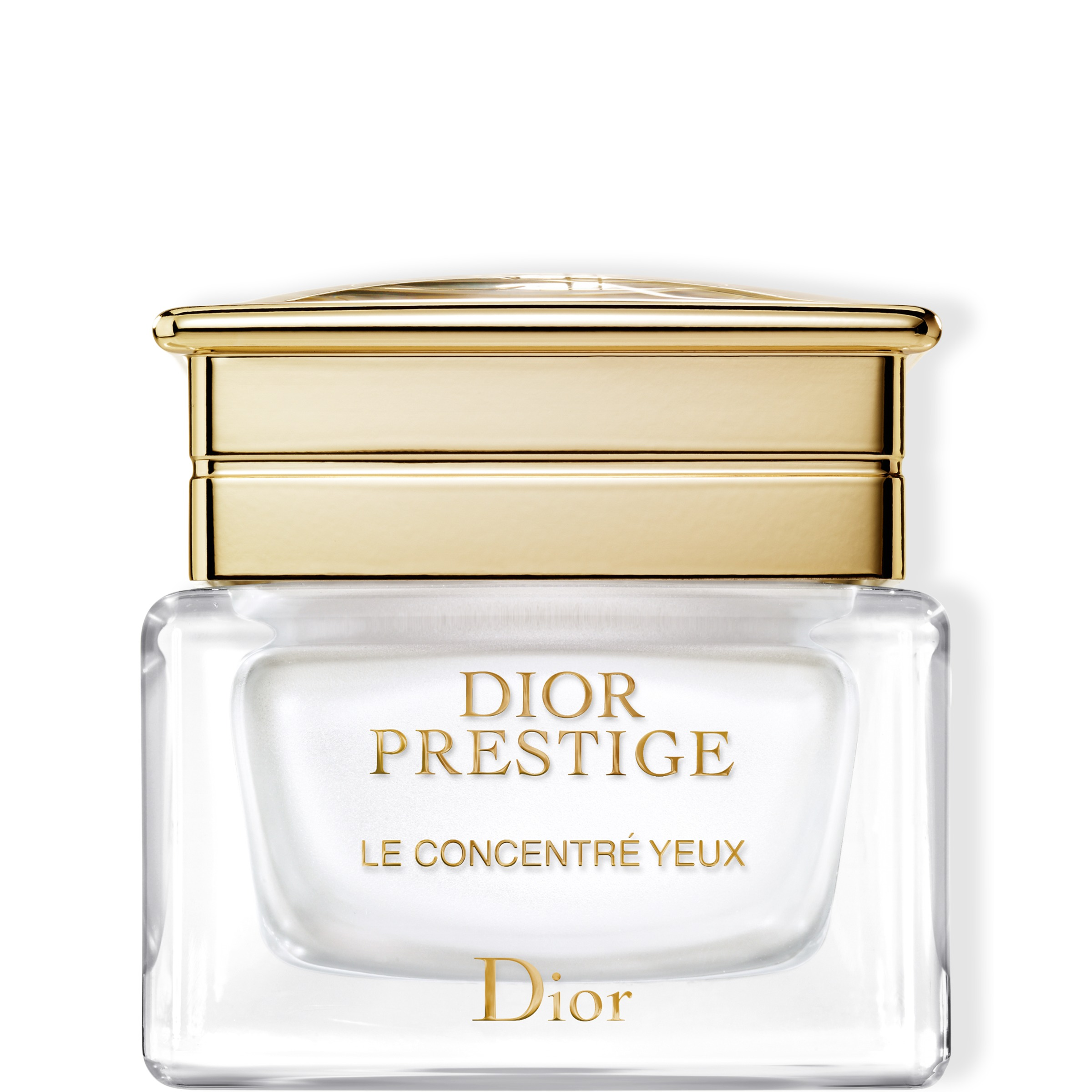 Prestige Le concentré Yeux Eye cream 15 ml
