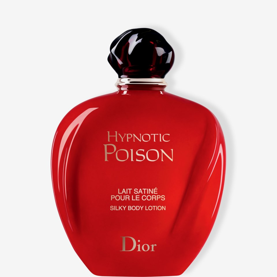 Hypnotic Poison Body Lotion 200ml