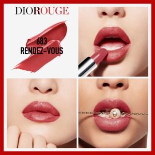 Rouge Dior 683 Rendez-Vous