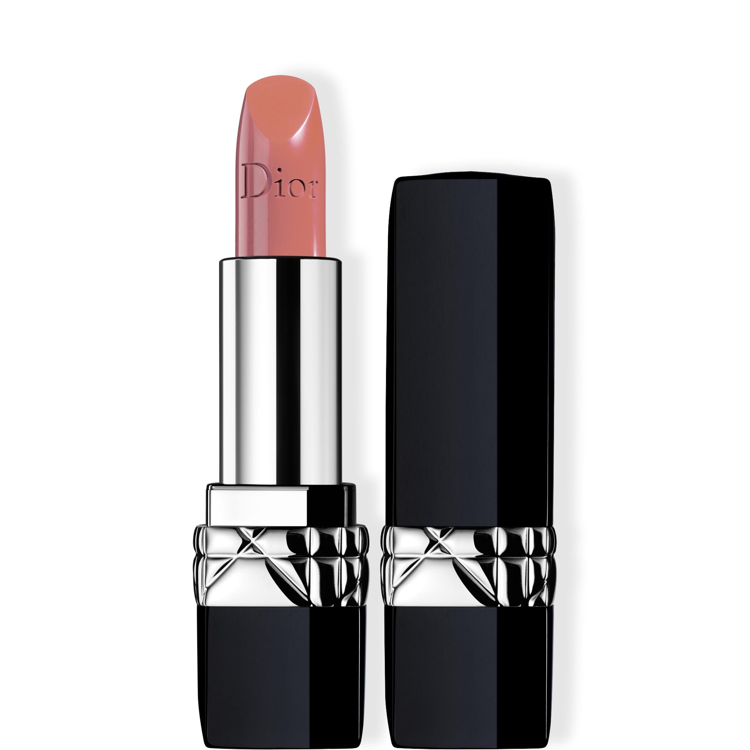 Rouge Dior Lipstick 219 Rose Montaigne