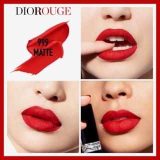 Rouge Dior Matte 999Matte
