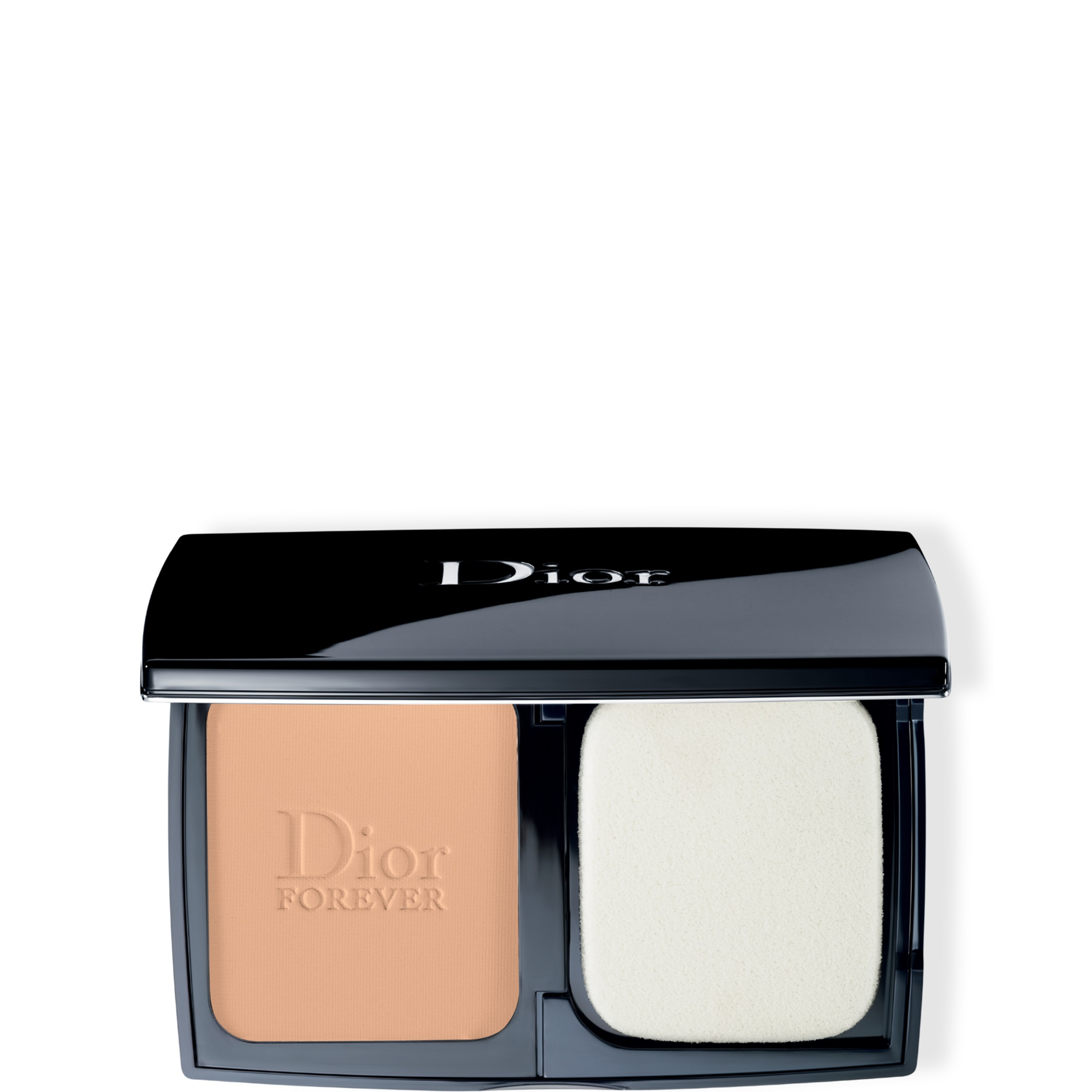 Diorskin Forever Foundation Compact 022Cameo