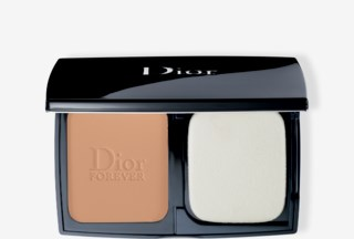Diorskin Forever Foundation Compact 030 Medium Beige