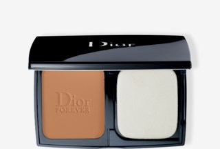 Diorskin Forever Foundation Compact 040 Honey Beige