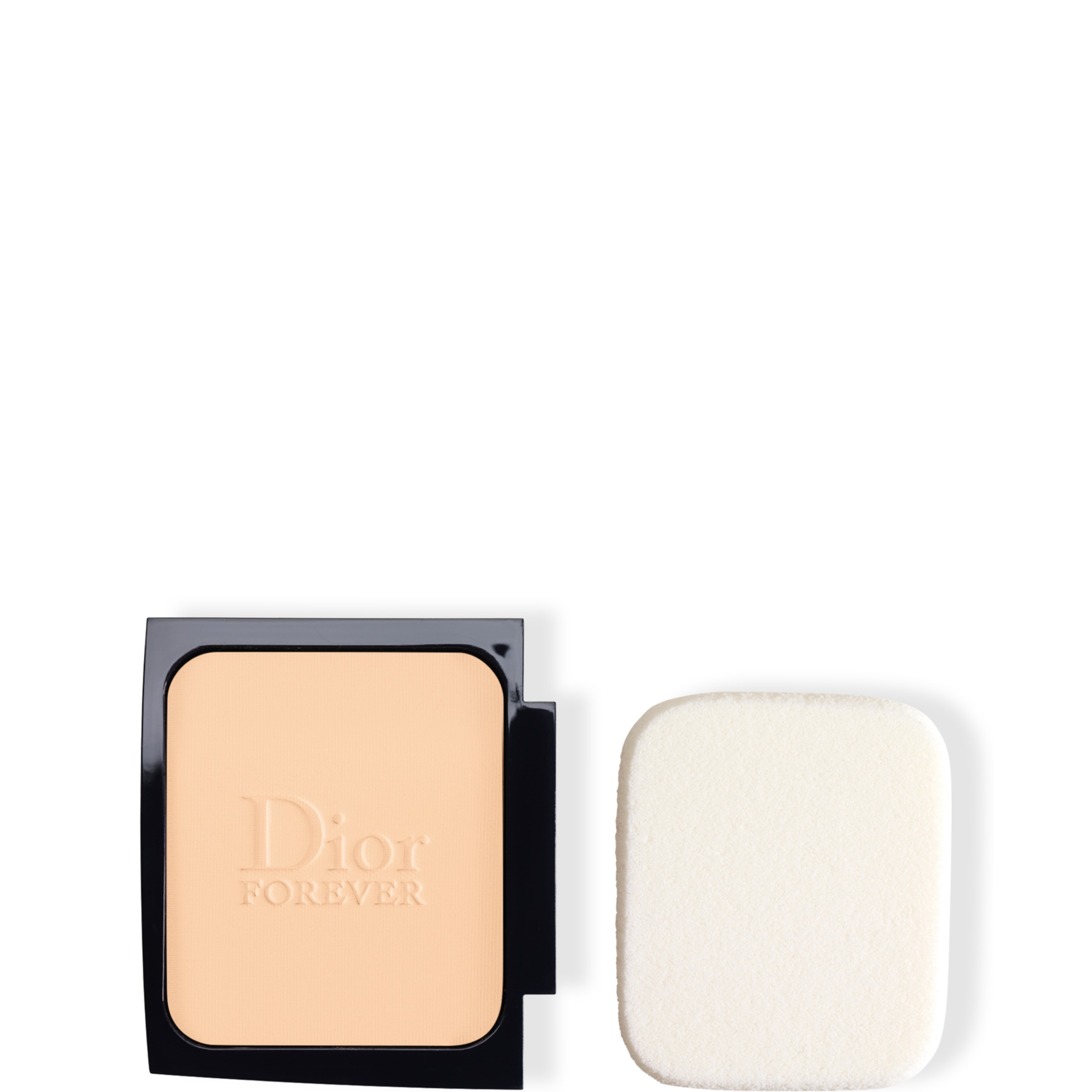 Diorskin Forever Foundation Compact Refill