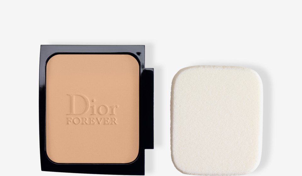 Diorskin Forever Foundation Compact Refill 022 Cameo Light Beige