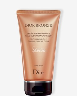 Bronze Self Tanning Jelly Body 150 ml