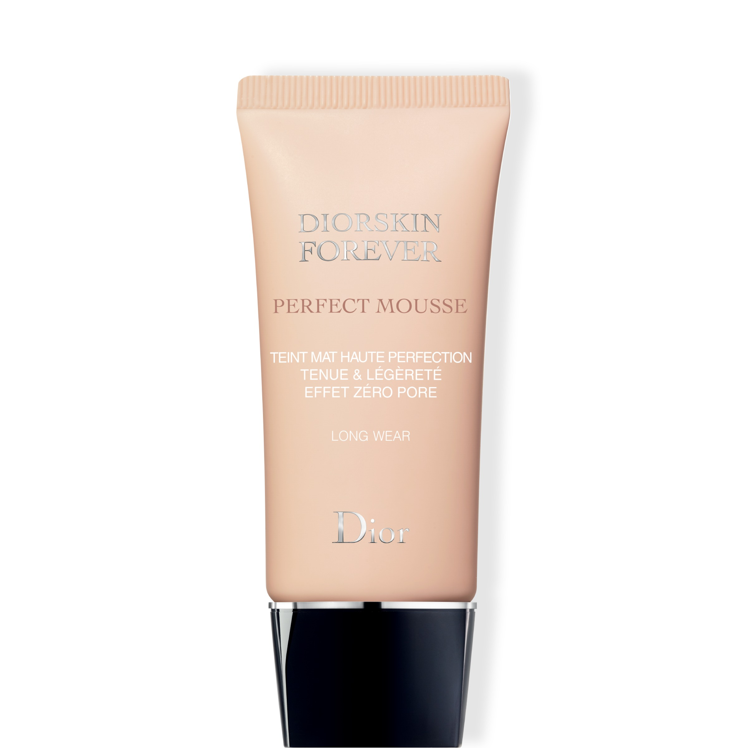 Diorskin Forever Mousse Foundation 010 Ivory