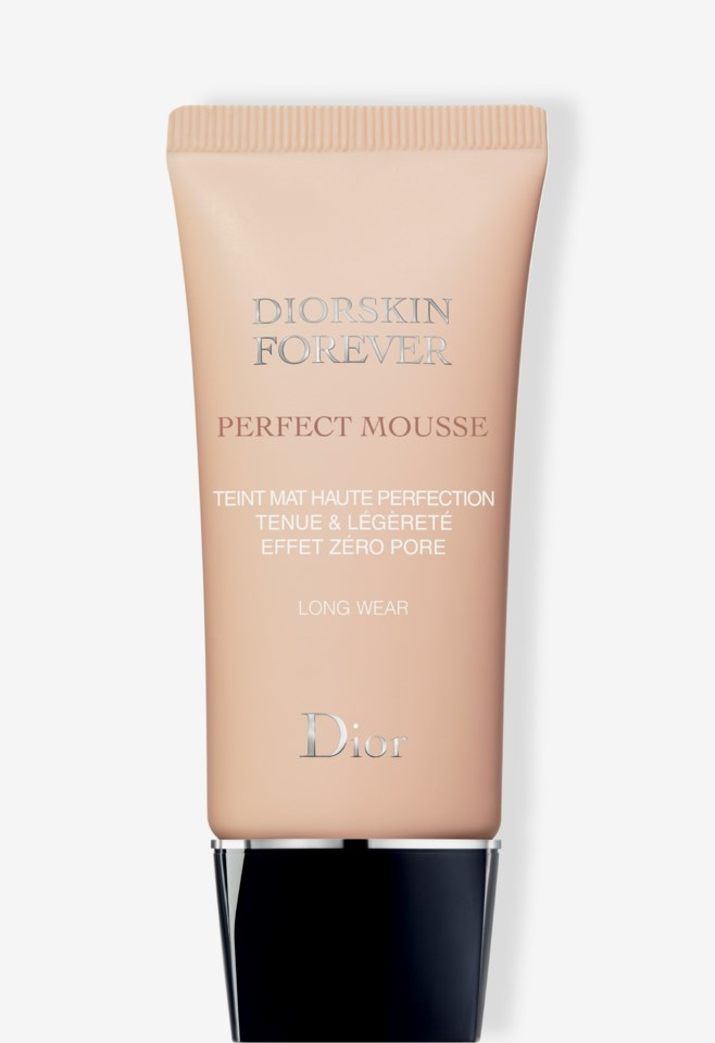 Diorskin Forever Mousse Foundation 021Linen