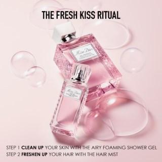 Miss Dior Shower Gel 200ml