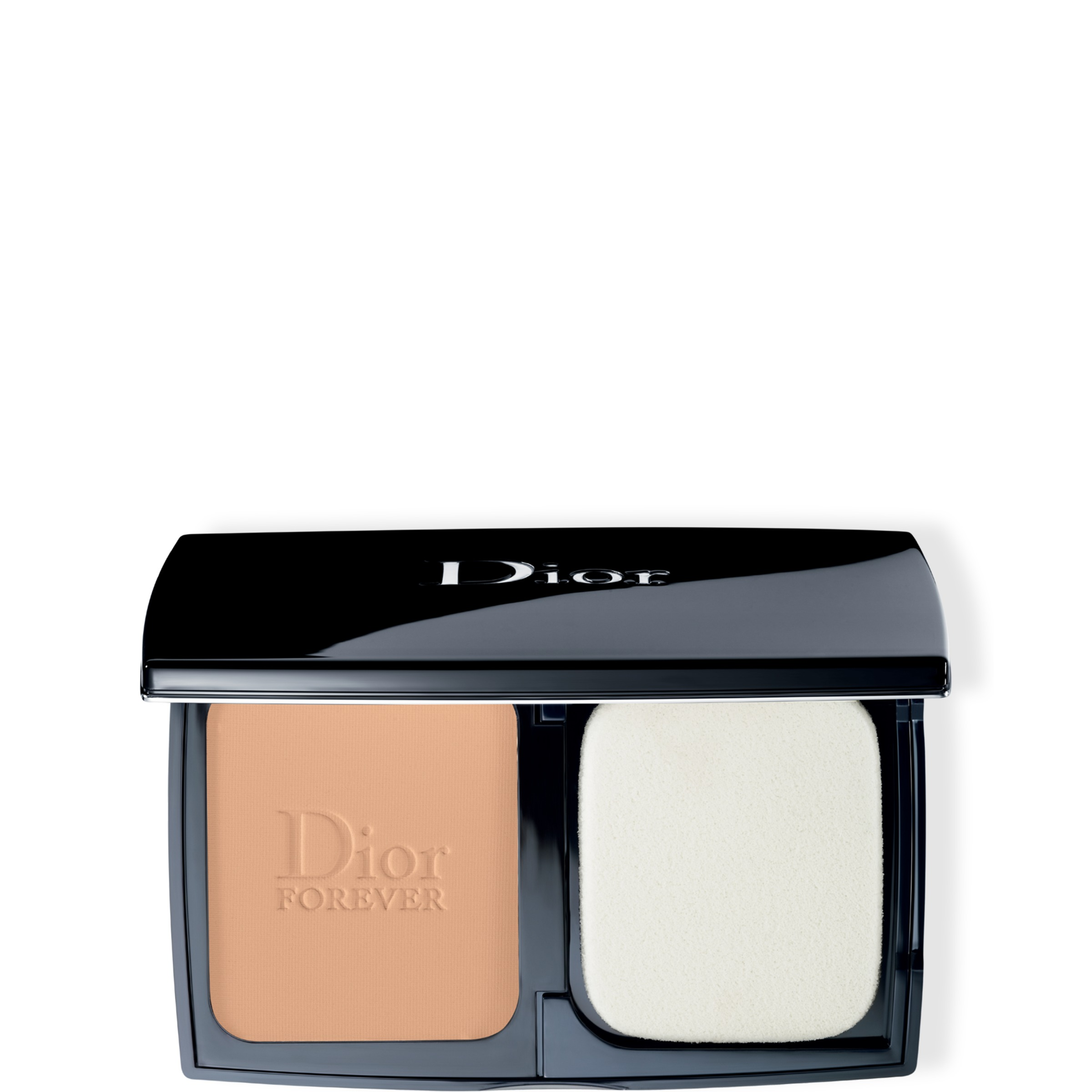 Diorskin Forever Foundation Compact 025 Soft Beige
