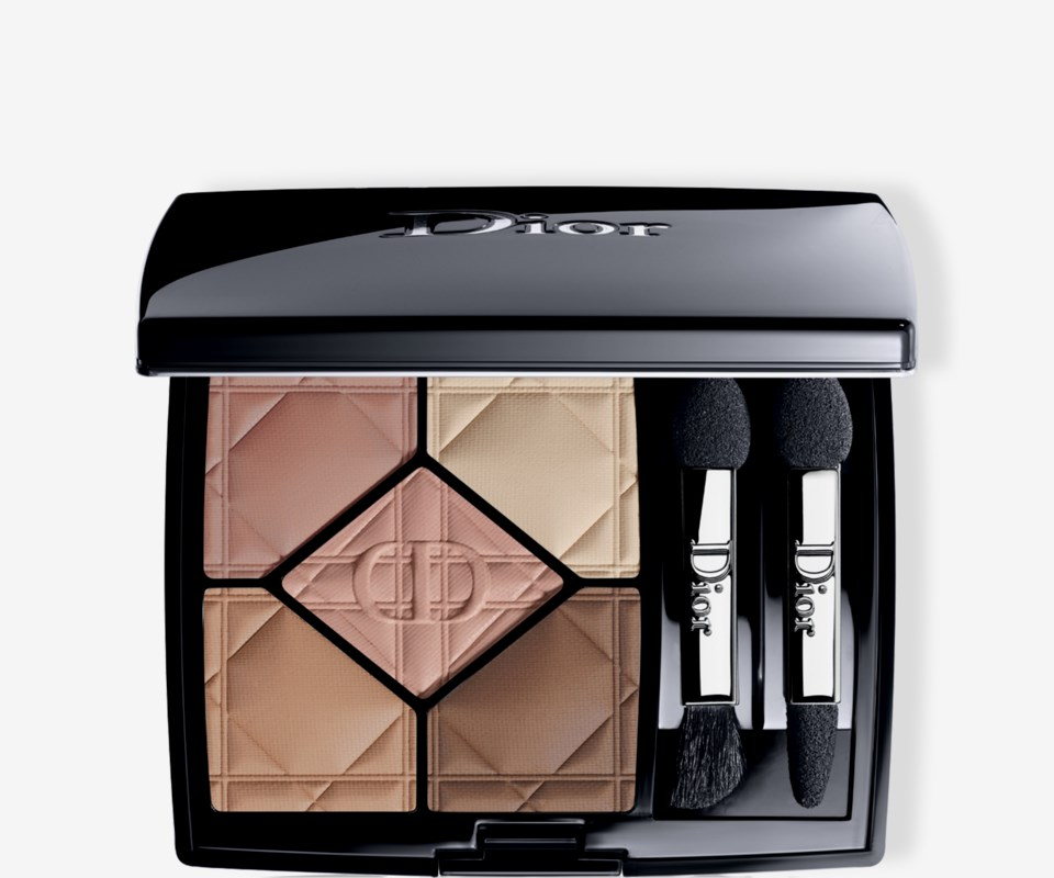 5 Couleurs Eyeshadow 537Touch