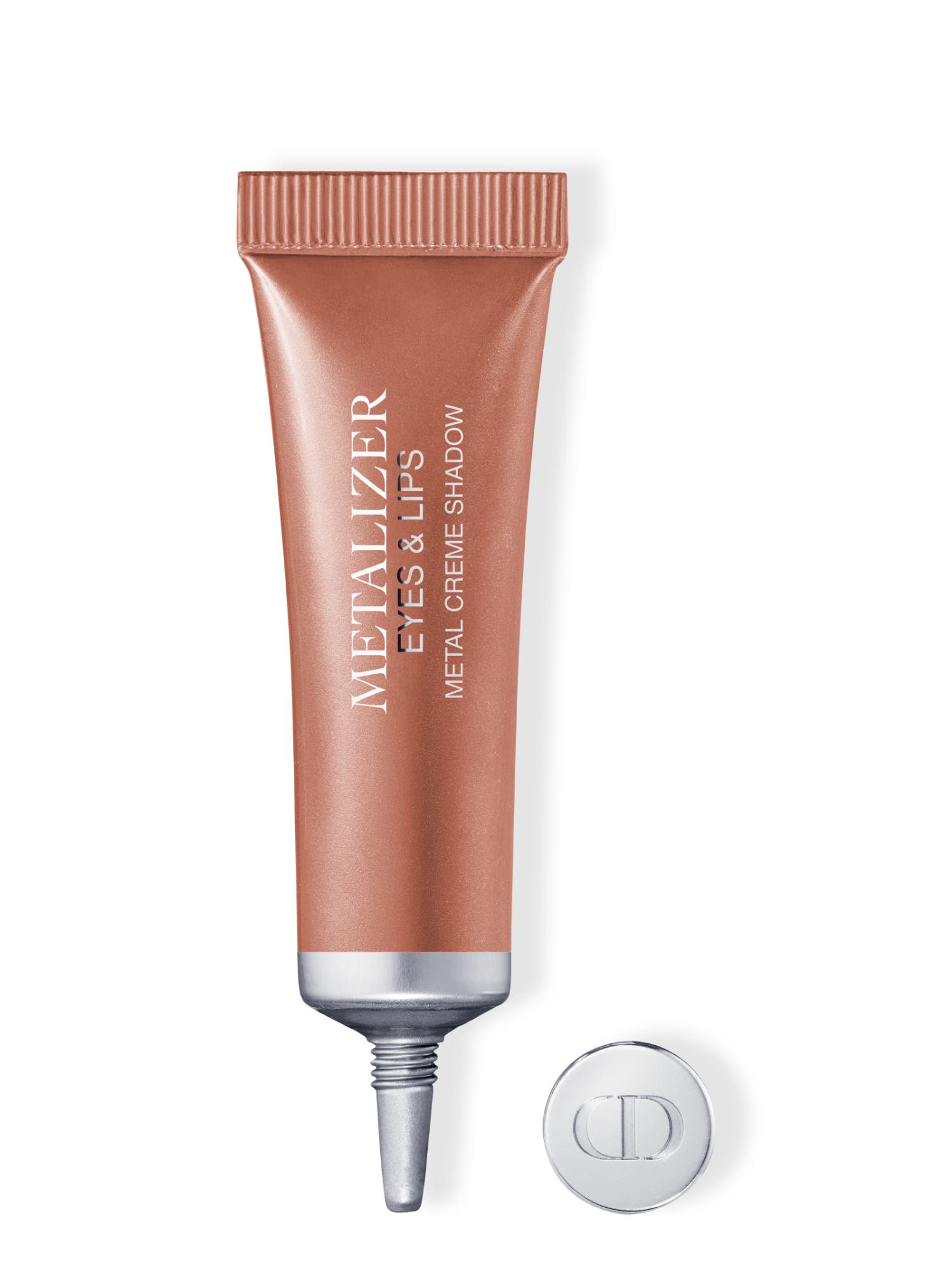 Diorshow Color Metalizer Eyeshadow 548 Copper Power