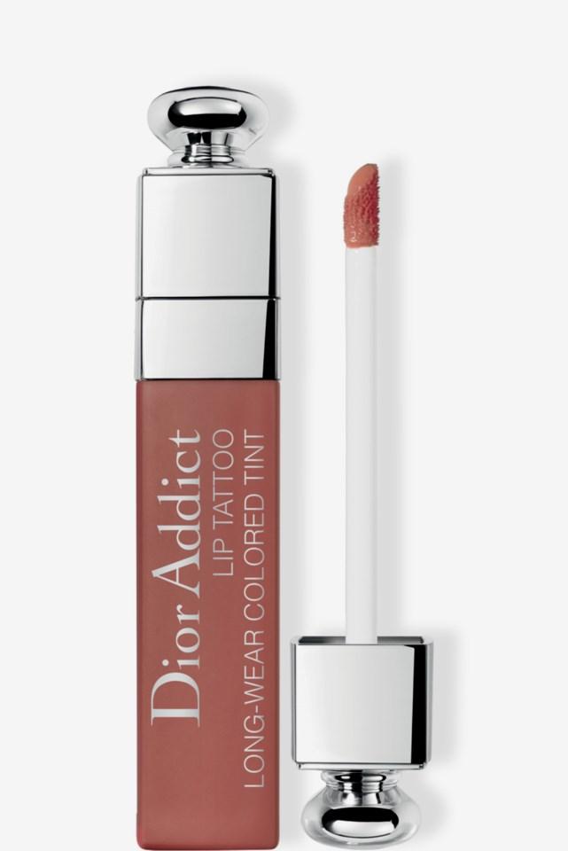 Addict Lip Tattoo Tinted Lip Gloss 421 Natural Beige