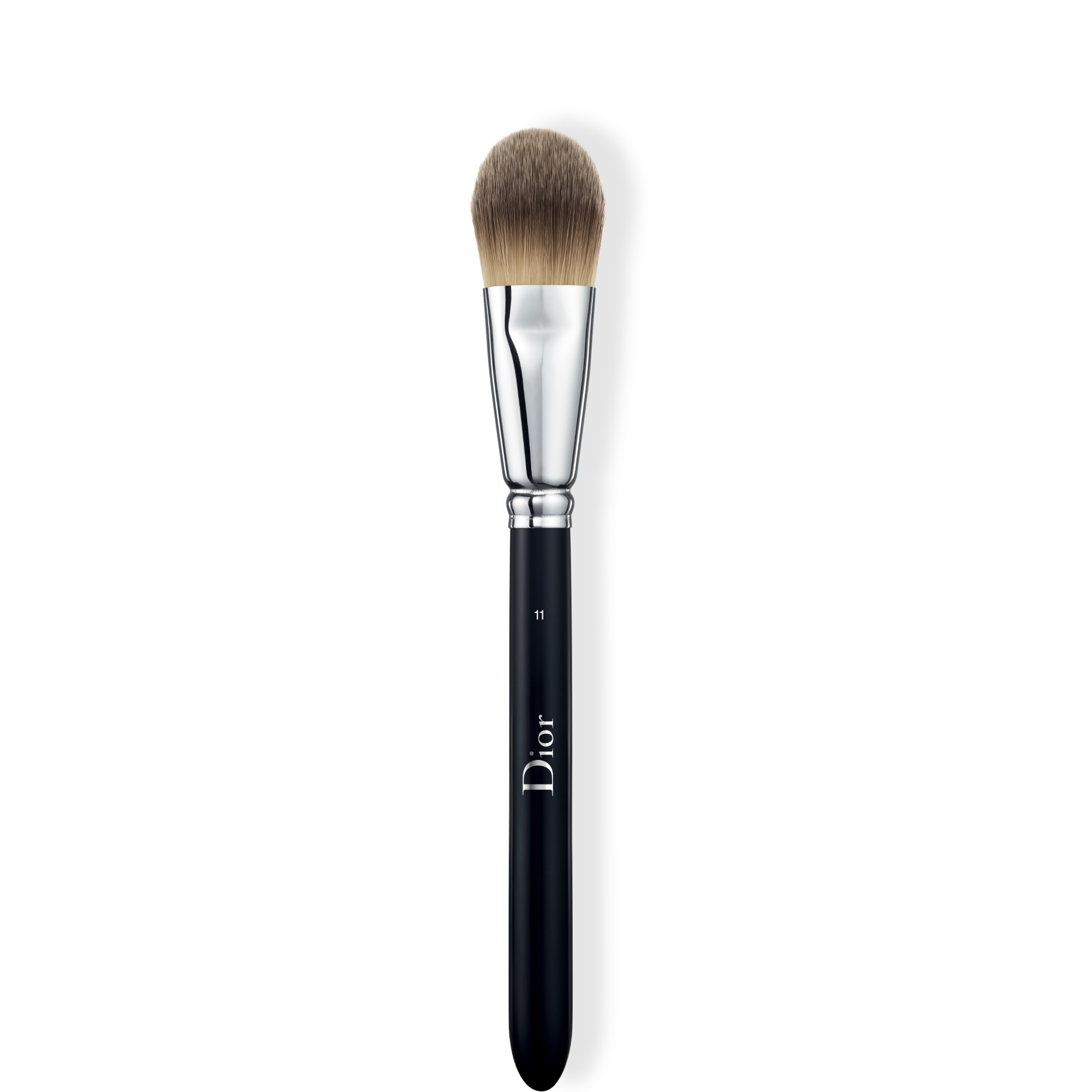 Light Coverage Fluid Foundation Brush N°11