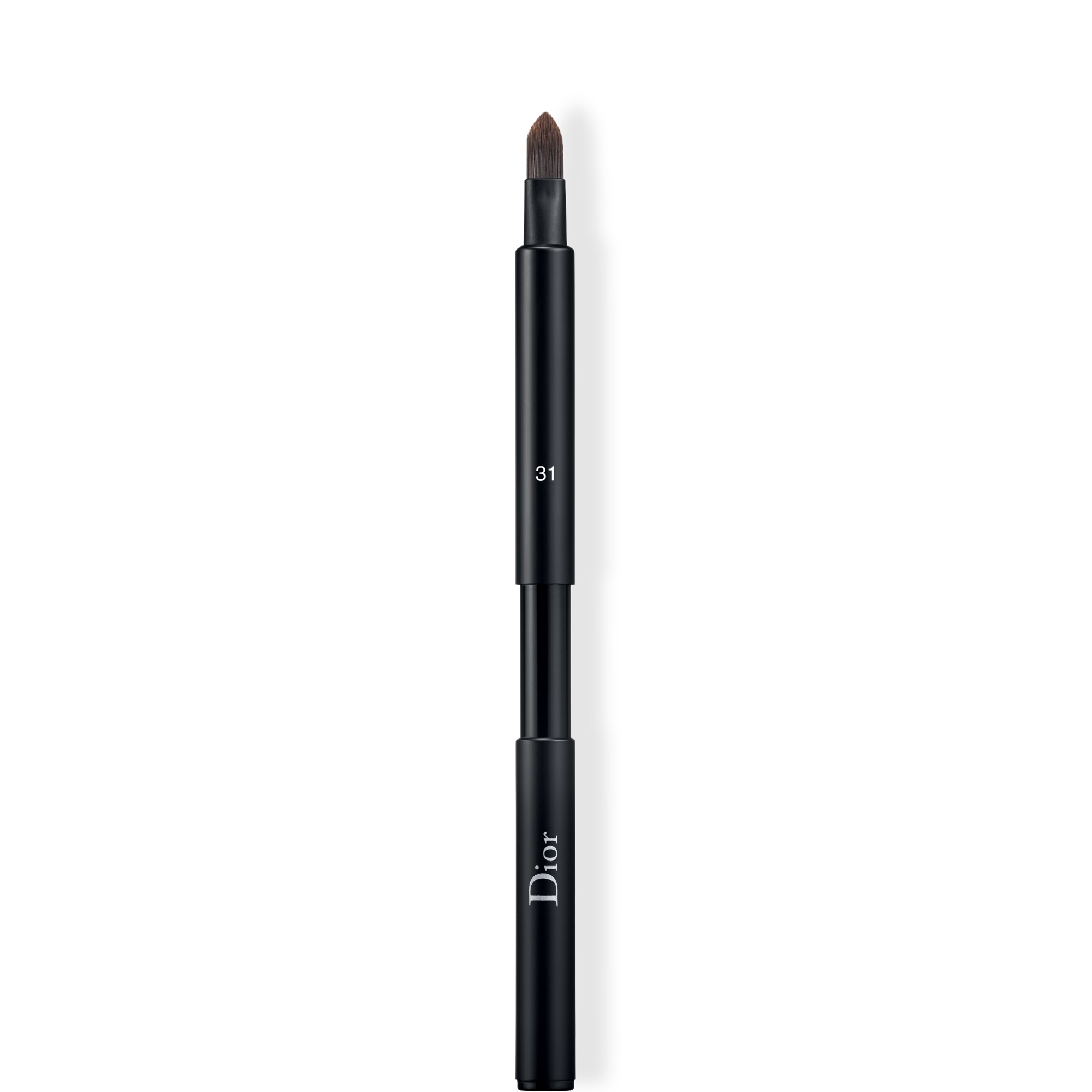Retractable Lip Brush N° 31