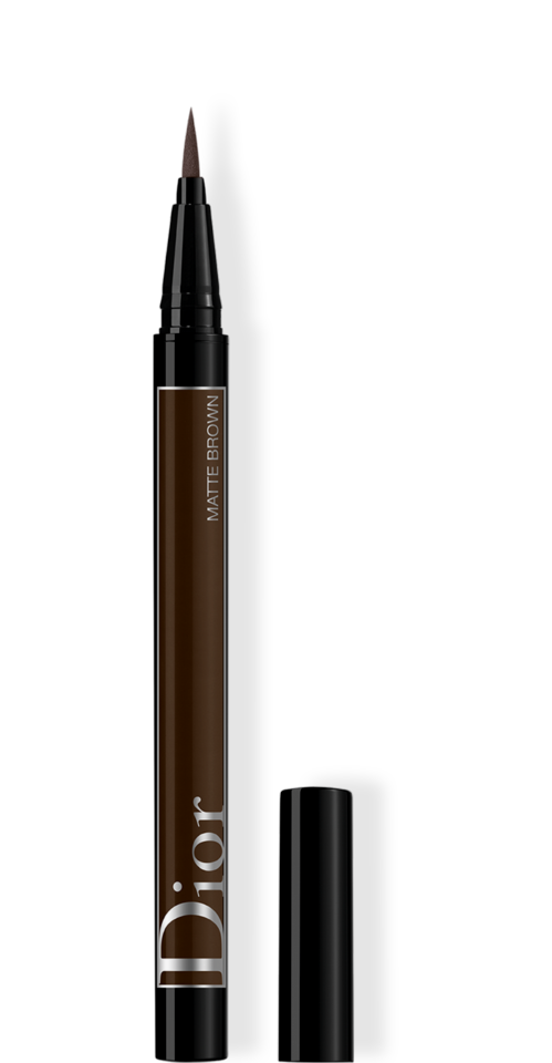 Diorshow Liner Star 781 Matte Brown