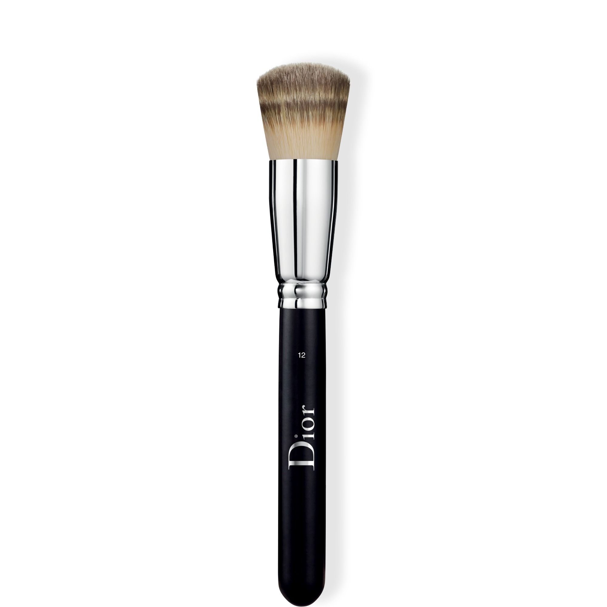 Full Coverage Fluid Foundation Brush N°12