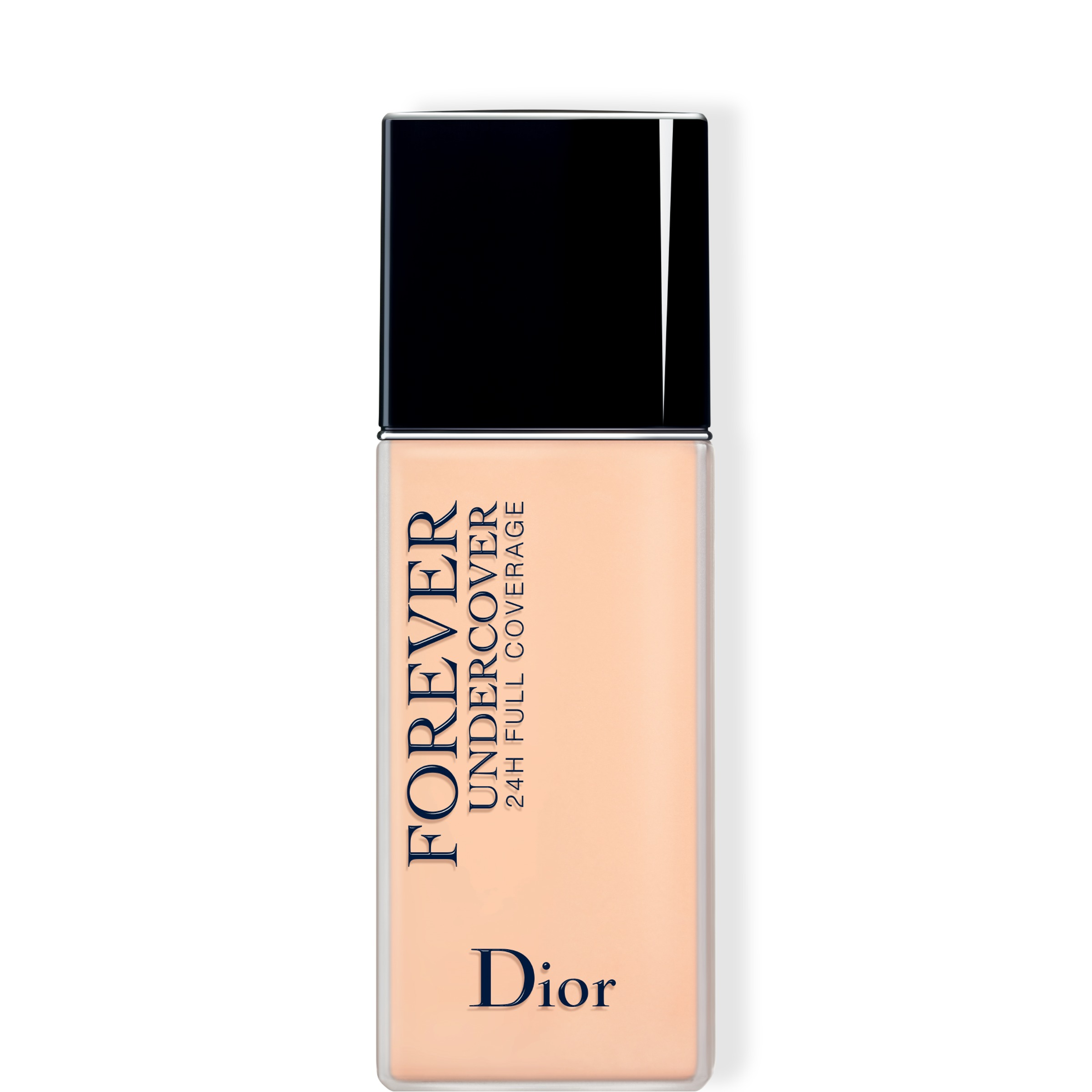 Diorskin Forever Undercover Foundation 20 Light Beige