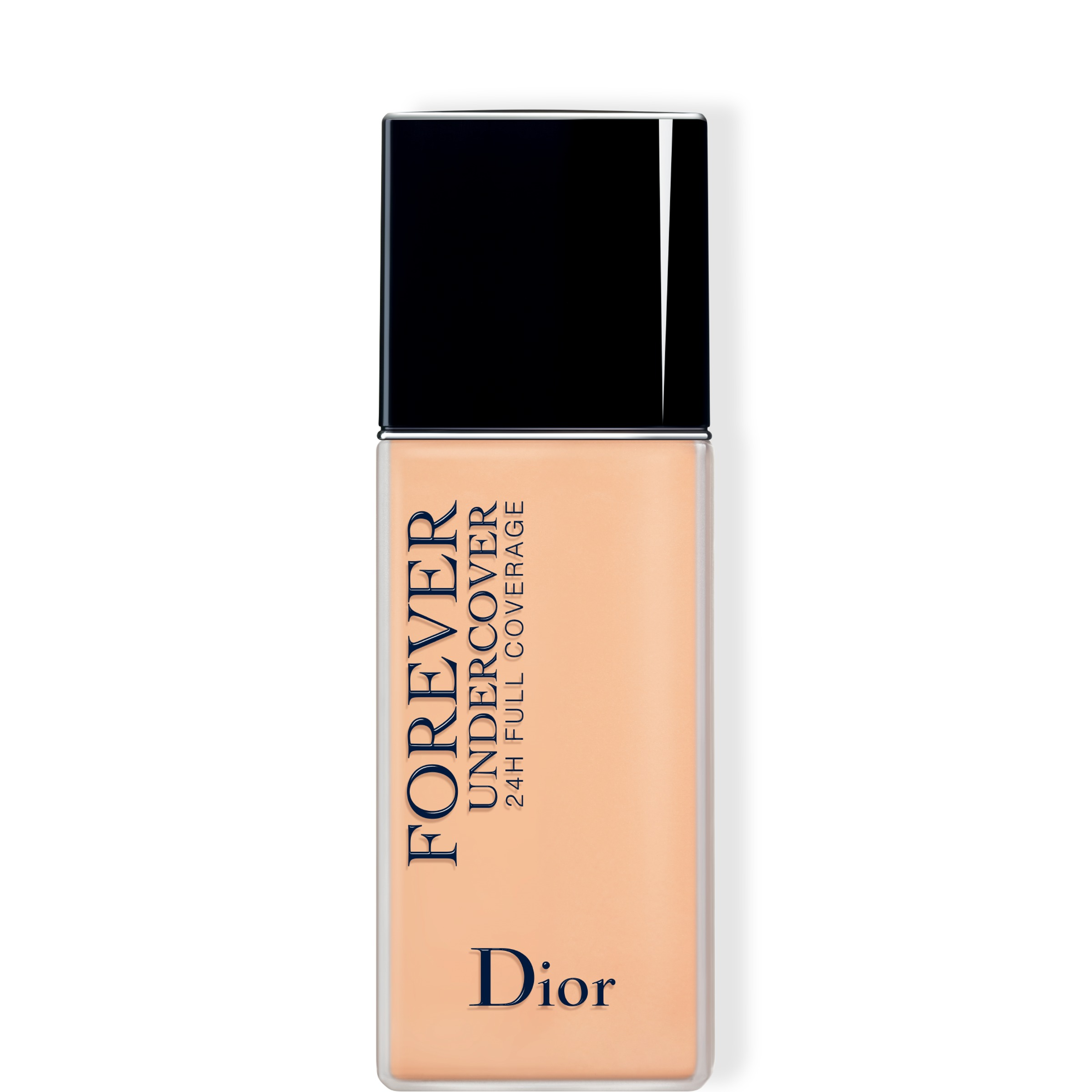 Diorskin Forever Undercover Foundation 23 Peach