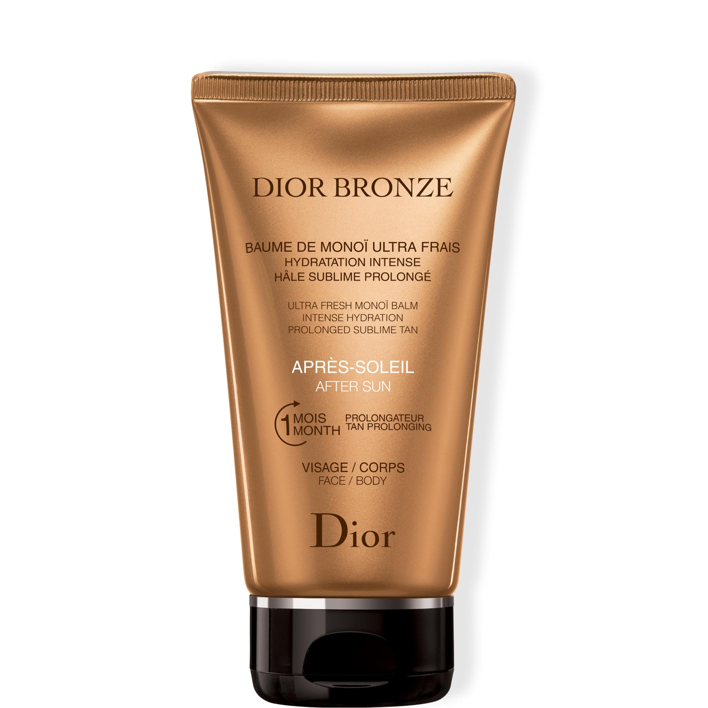 Bronze Ultra Fresh Monoi After Sun