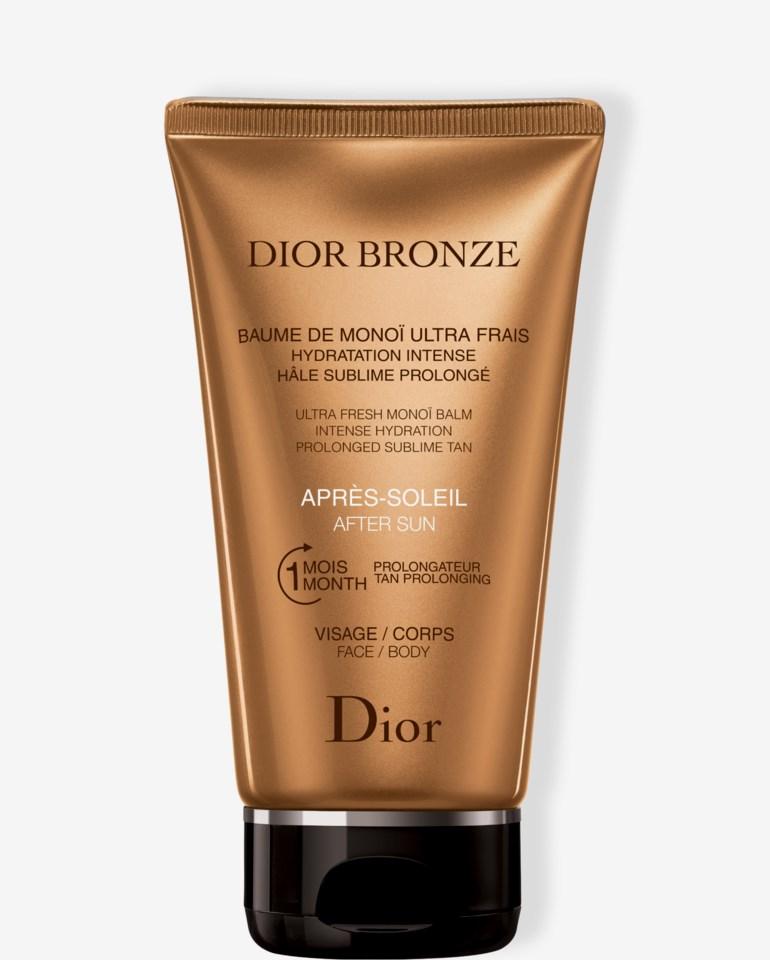 Bronze Ultra Fresh Monoi After Sun 150ml
