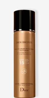 Bronze Beautifying Protective Oil-in-Mist SPF 15 125 ml