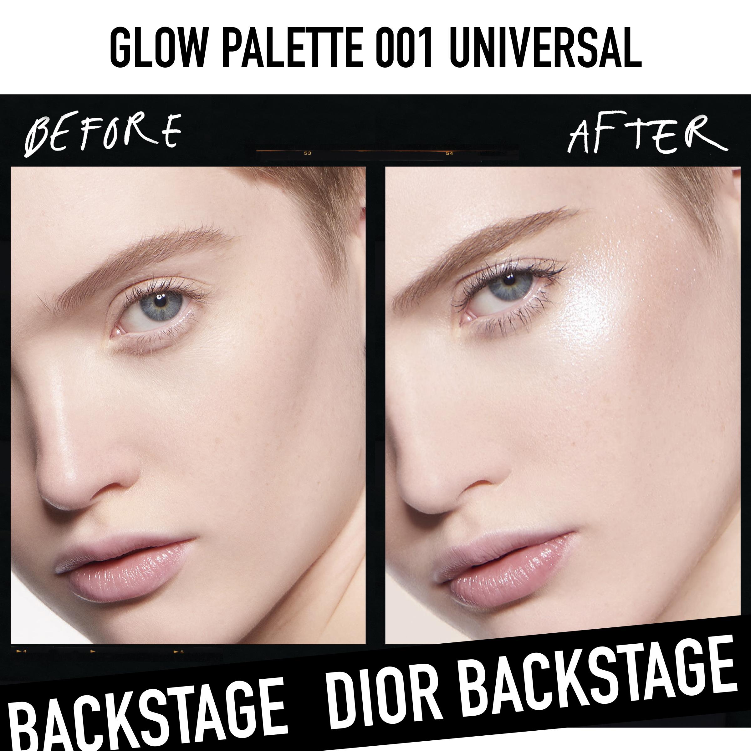 Glow Face Palette 1