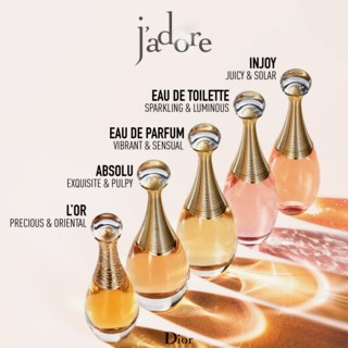 J´adore In Joy EdT 30 ml