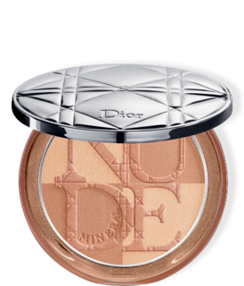 Diorskin Mineral Nude Bronze Powder 001 Soft Sunrise