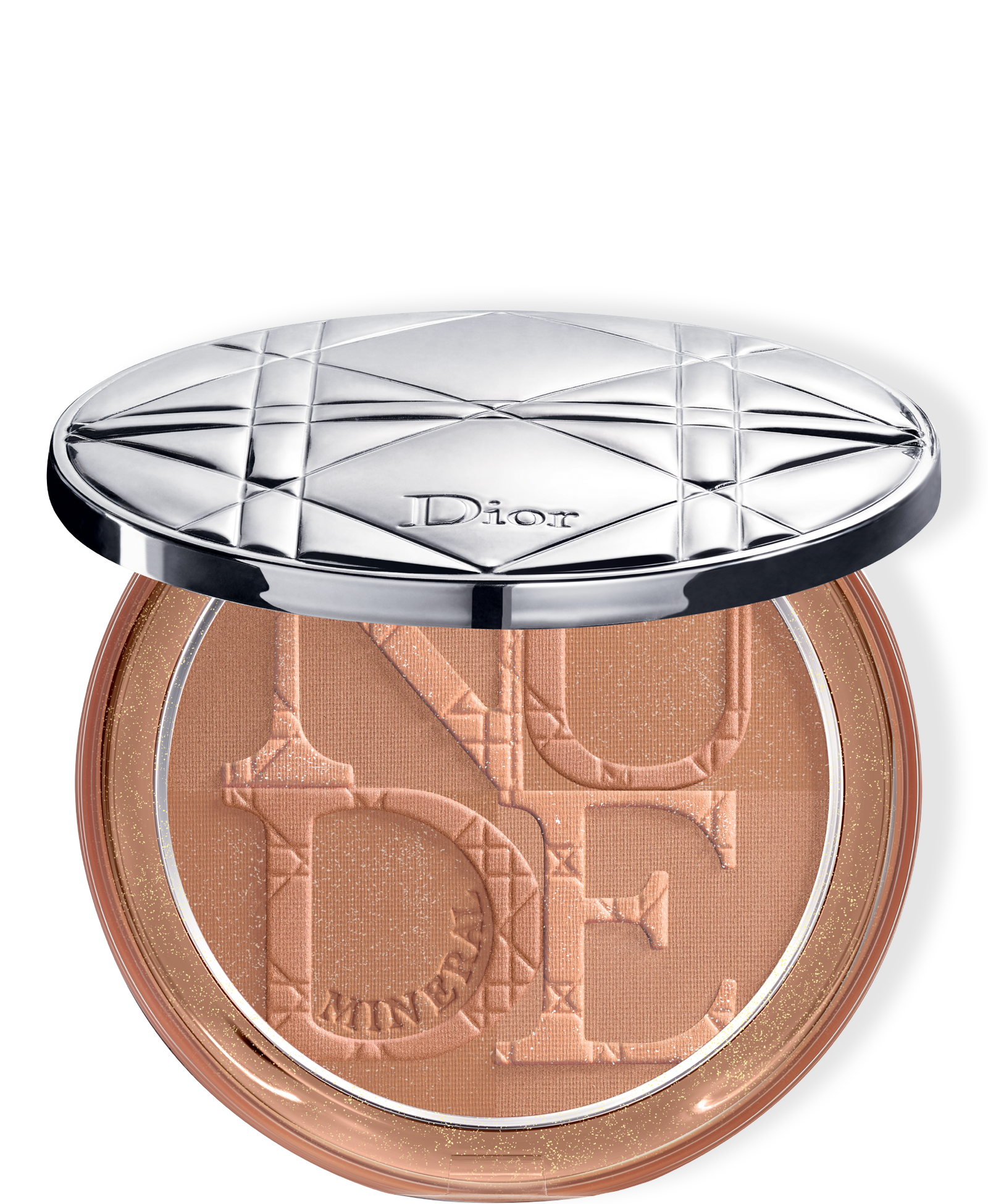 Diorskin Mineral Nude Bronze Powder 003 Soft Sundown