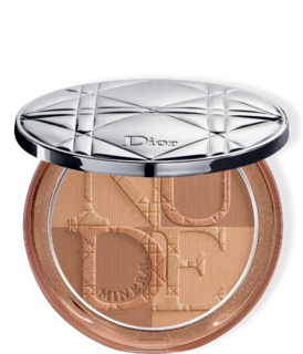 Diorskin Mineral Nude Bronze Powder 004 Warm Sunrise